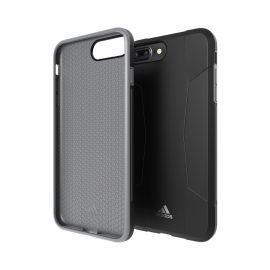 adidas Performance Solo Case iPhone 7 Plus Black/Grey