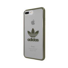 【取扱終了製品】adidas Originals Clear Case iPhone 8 Plus Military