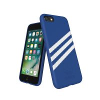 adidas Originals Gazelle Moulded Case iPhone 8 Collegiate