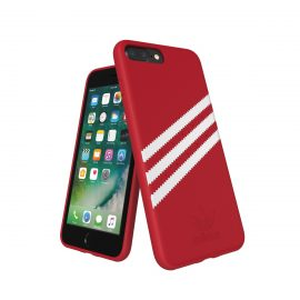 adidas Originals Gazelle Moulded Case iPhone 8 Plus Royal