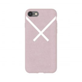adidas Originals XBYO Moulded Case iPhone 8 Blanch Purple