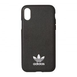 adidas Originals TPU Moulded iPhone X Black/White