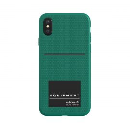 adidas Originals EQT Moulded iPhone X Sub. Green