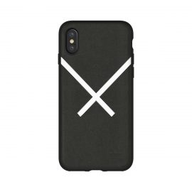 【取扱終了製品】adidas Originals XBYO Moulded Case iPhone X Black