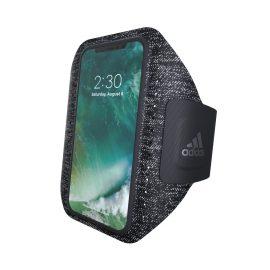 adidas Performance Sport Armband iPhone X Black