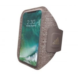 adidas Performance Sport Armband iPhone X Sesame