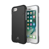 adidas Performance Solo Case iPhone 8 Black/Grey