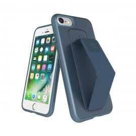 adidas Performance Grip Case iPhone 8 Mystery Blue
