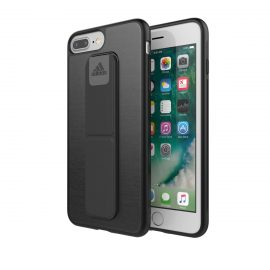 【取扱終了製品】adidas Performance Grip Case iPhone 8 Plus Black