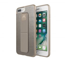 【取扱終了製品】adidas Performance Grip Case iPhone 8 Plus Sesame