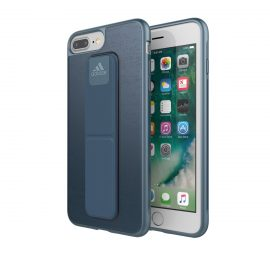 adidas Performance Folio Grip Case iPhone 8 Plus Mystery Blue