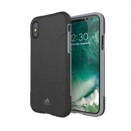 adidas Performance Solo Case iPhone X Black/Grey