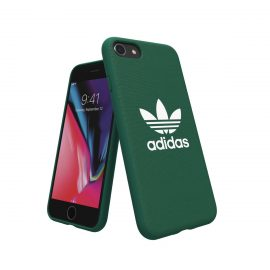 【取扱終了製品】adidas Originals adicolor Moulded Case iPhone 8 Green