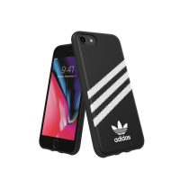 adidas Originals Moulded Case SAMBA iPhone 8 Black/White