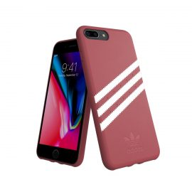 adidas Originals Moulded Case GAZELLE iPhone 8 Plus Pink