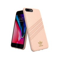 adidas Originals Moulded Case SAMBA WOMAN iPhone 8 Plus Pink