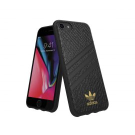 adidas Originals Moulded Case SAMBA WOMAN iPhone 8 Black