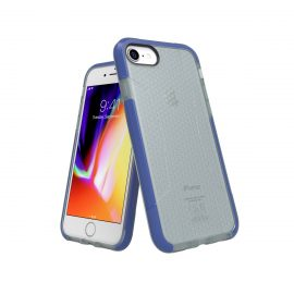 【取扱終了製品】adidas Performance Agravic FW18 iPhone 8 Hi Res Blue