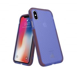 adidas Performance Agravic FW18 iPhone X orange