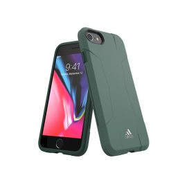 adidas Performance Solo Case FW18 iPhone 8 Raw Green