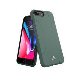 adidas Performance Solo Case FW18 iPhone 8 Plus Raw Green