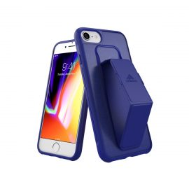 【取扱終了製品】adidas Performance Grip Case FW18 iPhone 8 collegiate royal