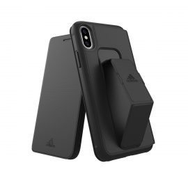 adidas Performance Folio Grip Case FW18 iPhone X black