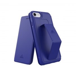 adidas Performance Folio Grip Case FW18 iPhone 8 collegiate royal