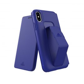 adidas Performance Folio Grip Case FW18 iPhone X collegiate royal