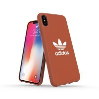 【取扱終了製品】adidas Originals adicolor Moulded Case iPhone XS Max Shift