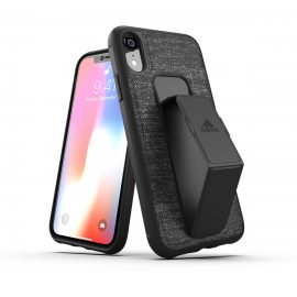 【取扱終了製品】adidas Performance Grip Case FW18 iPhone XR