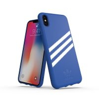 adidas Originals Moulded case iPhone XS Max Collegiate