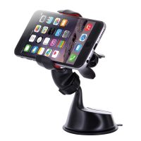 Dash Crab FX UNI CARMOUNT Black/Black