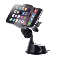 Dash Crab FX UNI CARMOUNT Black/Silver