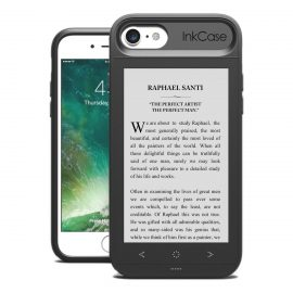 OAXIS InkCase for iPhone 7