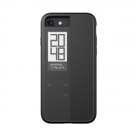 OAXIS InkCase IVY for iPhone 7 Black