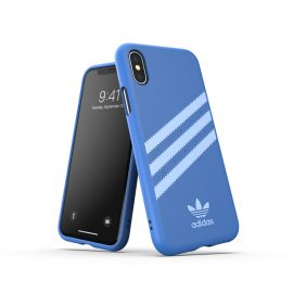 【取扱終了製品】adidas Originals Moulded Case GAZELLE SMU iPhone XS