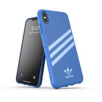 【取扱終了製品】adidas Originals Moulded Case GAZELLE SMU iPhone XS Max