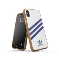 adidas Originals Moulded Case SAMBA SS19 iPhone XS