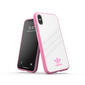 【取扱終了製品】adidas Originals Moulded Case SAMBA SS19 iPhone XS Slight