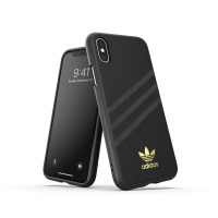 【取扱終了製品】adidas Originals Moulded Case SAMBA WOMAN SS19 iPhone XS