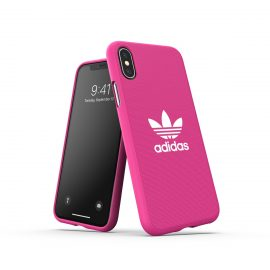 【取扱終了製品】adidas Originals Moulded Case CANVAS SS19 iPhone XS