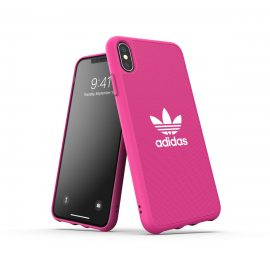 adidas Originals Moulded Case CANVAS SS19 iPhone XS Max
