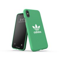adidas Originals Moulded Case CANVAS SS19 iPhone XS