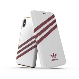 adidas Originals Booklet Case SAMBA SS19 iPhone XS