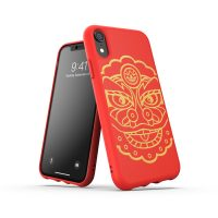 6eddfa106e ... adidas Originals Moulded Case CNY SS19 iPhone XR Red ...