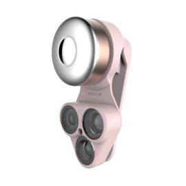【取扱終了製品】ShiftCam RevolCam Pink