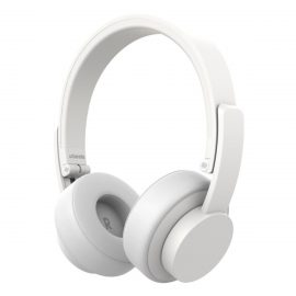 urbanista SEATTLE Bluetooth Fluffy White