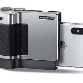 カメラの操作感をスマートフォンにプラス  『miggo PICTAR PRO』をCP+2019にて日本初公開