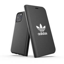 adidas Originals  Booklet Case BASIC FW19 iPhone 11 Pro BK/WH